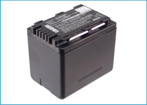 SDR-H85 HC-V500 SDR-H85K NEW Premium Battery for Panasonic HDC-SD60 HDC-SD40