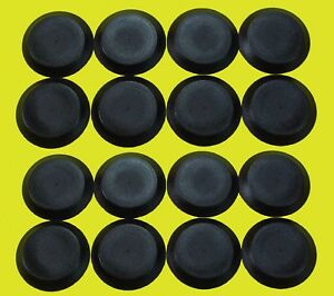 16-Body-Floor-Drain-Plugs-Fit-Jeep-CJ5-CJ7-CJ8-Scrambler-Wrangler-YJ-Cherokee-XJ