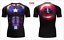 Superhero-Superman-Marvel-3D-Print-GYM-T-shirt-Men-Fitness-Tee-Compression-Tops thumbnail 18