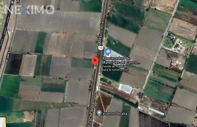 Terreno sobre carretera en Atlixco, a 200 mts de Tenextepec