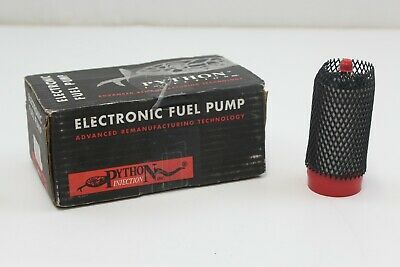 Python Injection Electronic Fuel Pump Part# 730-463   87-89 Nissan 300ZX
