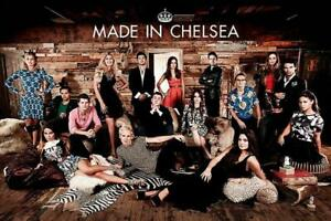 Made-In-Chelsea-Cast-Maxi-Poster-91-5cm-x-61cm-new-amp-sealed