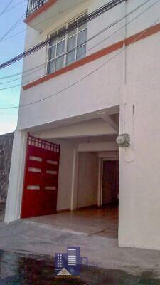 Casa en venta, Ampliación Miguel Hidalgo 3a sección