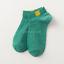 Summer Ladies Short Boat Socks Printed Rainbow Women/'s Socks Cloth Sports Socks