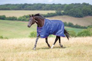 Shires Tempest 100g Standard Neck Horse