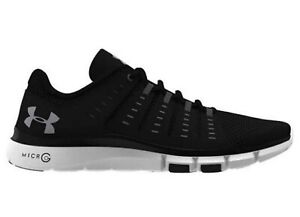 08f9249ff3936 Under Armour Micro G Limitless Mens TR 2 Training Shoe 1274410-001 ...