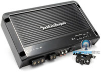 Rockford Fosgate R250x1 Amp 1ch 500w Max Subwoofers Speakers Bass Amplifier on sale