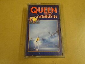 2-X-MUSIC-CASSETTE-QUEEN-LIVE-AT-WEMBLEY-039-86