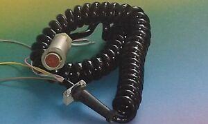 Spiralkabel-mit-10poligem-Stecker-RFT-fuer-U700-Lautspr-Handapparat-Kabel-6adrig