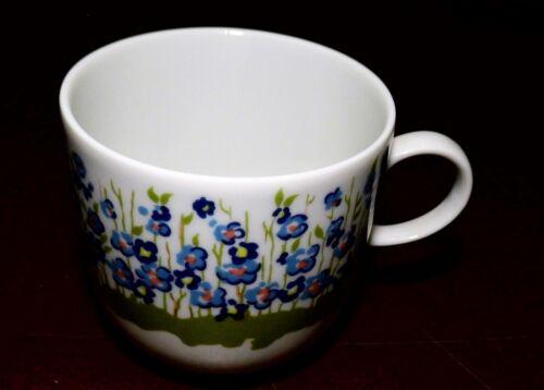 Melitta Frise Exclusif Décor Pour Karstadt Tasse à café