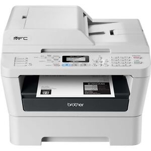brother mfc 7360n all in one laser printer ebay rh ebay com Brother MFC- J430W brother mfc-7360n basic user's guide