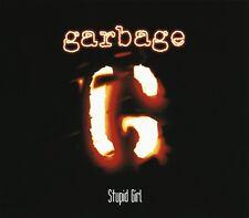 Garbage Maxi CD Stupid Girl - Vol.1 - England (M/M)