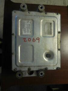 FREIGHTLINER  CONTROL MODULE  A0004466035 Detroit