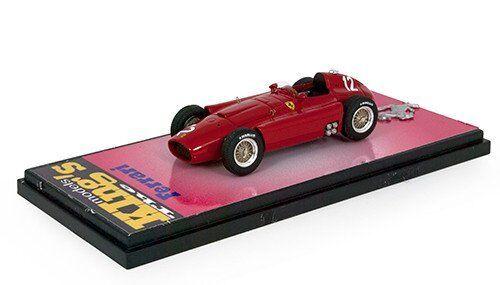 Kings Modèles 1 43 1957 Ferrari D50  12 Ciudad de Buenos Aires Collins & Gregory