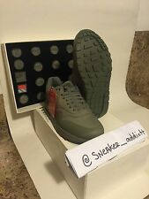 2015 Nike Air Max 1 V SP Sz 6 Steel Green Patches Pack Nikelab QS 90 Infrared 95