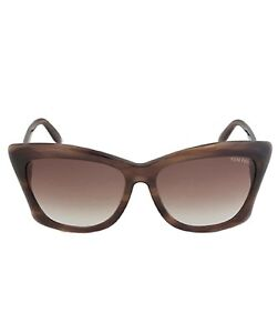 3cb77e2ccb6 New Tom Ford Lana TF 280 50F Brown Authentic Sunglasses tf280 with ...