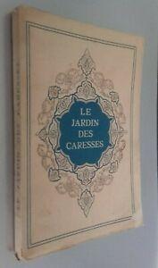El Jardín Las Eve Franz Día Ediciones H.Piazza 152ème Edition ABE