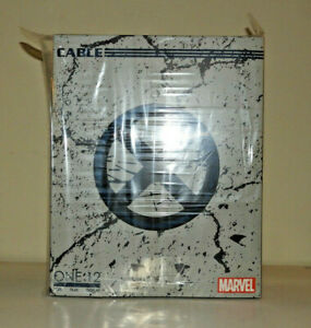 "Mezco One:12 Collective CABLE Marvel 7"" Action Figure X-Men Brand NEW IN STOCK"