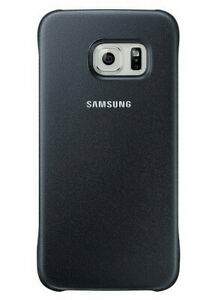 43f45cadff Image is loading GENUINE-Samsung-Galaxy-S6-Protective-Cover-Case-EF-