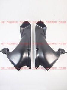 Ram-Air-Tube-Cover-Fairing-Parts-For-Kawasaki-ninja-ZX9R-94-95-96-97-Black-m8