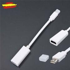 Adaptador Mini Display Port a Cable HDMI TV 1.3 HD para iMAC MAC Book Pro Air