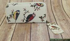 Bird Song Purse
