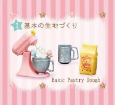 Re-Ment Sanrio Little Twin Stars Twinkle Sweets Factory Set Mixer SALE