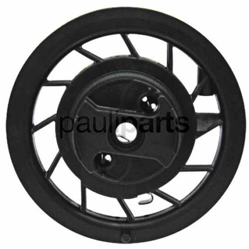 10E900 10D900 10A900 10C900 Briggs /& Stratton Seilscheibe Gewicht 123 g
