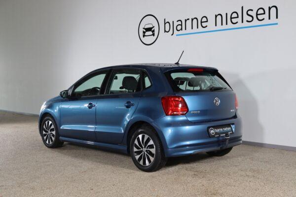 VW Polo 1,0 TSi 95 BlueMotion - billede 2