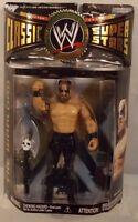 Wwe Wwf Wcw Wrestling Classic Superstars Series 16 - The Warlord (misp)