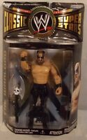 Wwe Wwf Wcw Wrestling Classic Superstars Series 16 - The Warlord (misp)