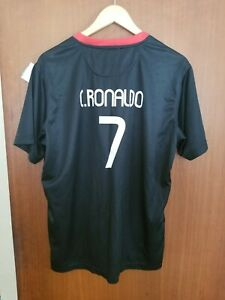 info for a2b29 0b860 Details about Portugal Cristiano Ronaldo Nike Soccer Jersey Size XL