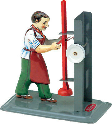 Toys, Hobbies Steam Powered Wilesco 0750 Tamper