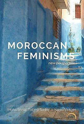 Moroccan Feminisms: New Perspectives by Red Sea Press,U.S. (Paperback, 2016)