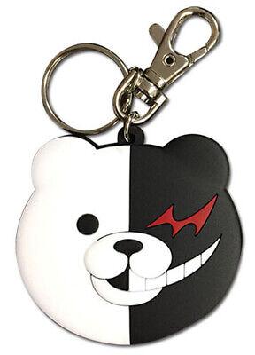 Dangan Ronpa Monobear Licensed Key Chain NEW