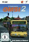 OmSi 2 - Der Omnibussimulator (PC, 2013, DVD-Box)