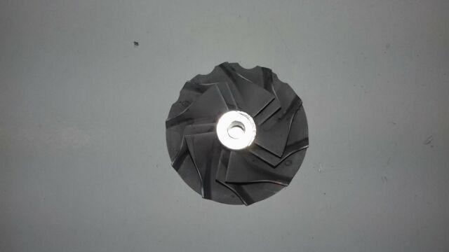 Turbocompresor Compresor Rueda por Toyota CT26 = Melett 1500-326-401