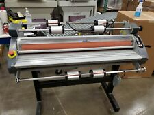 Laminator Royal Sovereign Cold Roll With Multi Speed Control Rsc 1050cl 120v