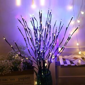 20LED-Willow-Tree-Branch-Light-Home-Party-Garden-Decor-Fairy-String-Lamp-Outdoor