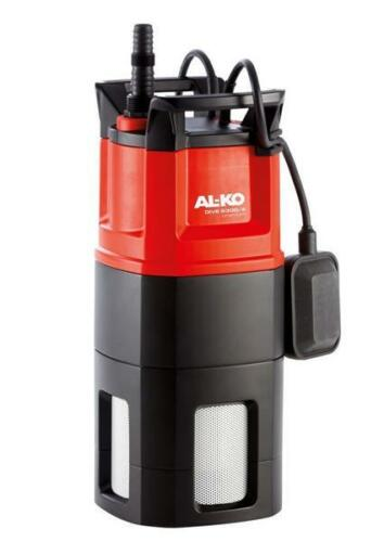 AL-KO Tauch-Druckpumpe DIVE 6300//4 E 1 kW 6300 l//h