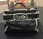 Betty Boop Black/White Purse Handbag 2007 Max Fleischer King Bag Rockabilly