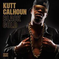 Kutt Calhoun - Black Gold [New CD] Explicit
