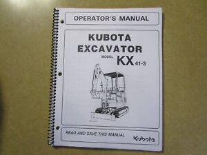 Kubota kx41-3-parts-manual.