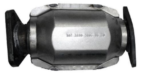 Catalytic Converter-EPA Ultra Direct Fit Converter Front Left Walker 16290