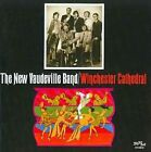 Winchester Cathedral 5013929598072 by Vaudeville Band CD
