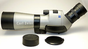 Carl zeiss spektiv fernrohr spotting scope diascope t fl m