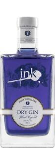 Husk Distillers Ink Gin 700mL Bottle