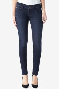 651804740ca1 Image is loading Hudson-Collin-Midrise-Skinny-Jeans-Elemental-24-25-