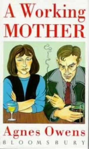A Working Mother by Owens, Agnes Hardback Book The Cheap Fast Free Post