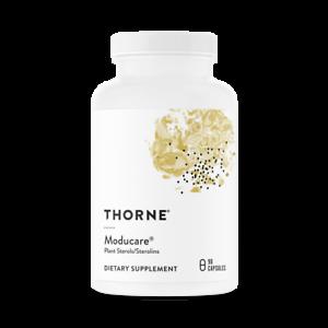 THORNE-Moducare-Pflanzensterine-Steroline-90-Vege-Kapseln-VERSAND-WELTWEIT